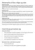 Duer og måger i Aalborg Kommune - Boligselskabet Lykkebo A/S - Page 4