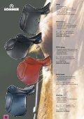 OPUS Dressur med rød piping - Stald Arthur - Page 5