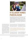 VI ELSKER VORES PARCELHUSE - Arkitektforbundet - Page 6
