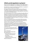 Efteruddannelse affald genbrug 2011 - 3F Shop - Page 2