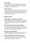 Efteruddannelse affald genbrug 2011 - 3F Shop - Page 6