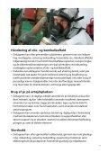 Efteruddannelse affald genbrug 2011 - 3F Shop - Page 7