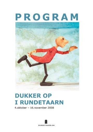Læs om aktiviteter i udstillingen - Rundetaarn