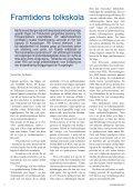 En ny slags rysk björn Tolkvingar över Ryssland - Befälsföreningen ... - Page 6