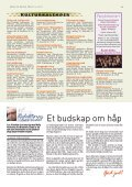 Kirketorget nr. 6, 2012 - Åsane kirke - Page 5
