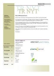 Hent fil (132 Kb) - Arkitektforbundet