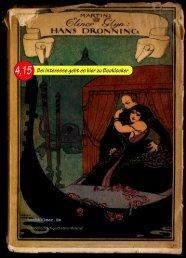 Elinor Glyn Hans Dronning, Kaerlighetsroman