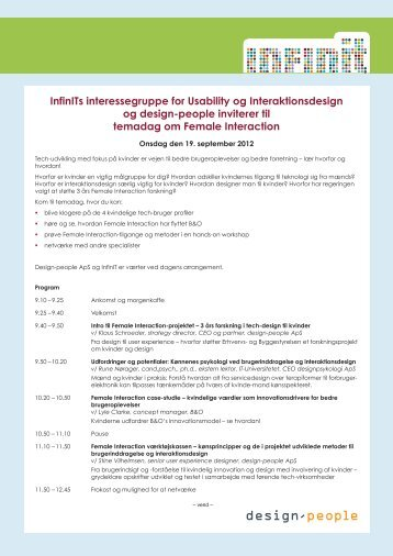 Female interaction 19-09-2012.pdf - Knowledge Lab
