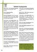 KIRKEBLADET - Brenderup Indslev Kirke - Page 2
