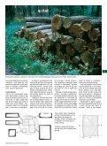 Miljøvenlig brug af træ i have og landskab - Grønt Miljø - Page 7