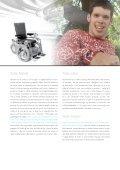 Produktkatalog - Permobil - Page 6