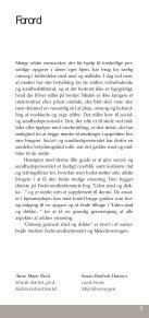 Omsorg gennem mad og drikke - Alt om kost - Page 5