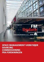 Space Manager Værktøjer - SpacePro