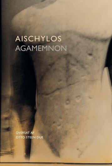 AISCHYLOS AGAMEMNON