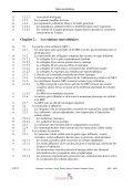 Histologie : les tissus - Faculté de médecine Pierre et Marie Curie ... - Page 4