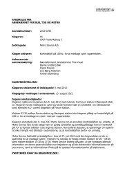 Afgørelse 2012-0296, 18. febraur 2013 - Ankenævnet for Bus, Tog ...