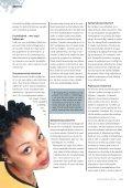 Mødet med etniske minoriteter Ernæringsmæssige udfordringer Vi ... - Page 6