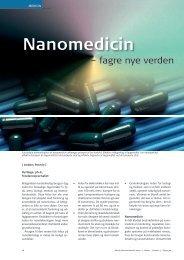 Nanomedicin - Elbo