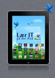 Lær IT på din iPad v28 - iPad i Odense Kommune