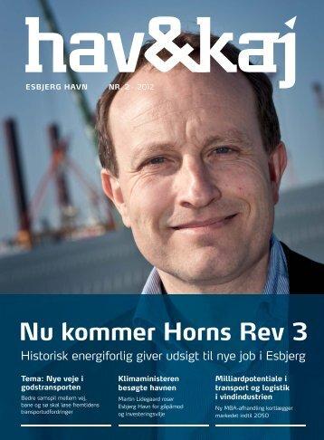Download som pdf 1,9 Mb - Esbjerg Havn