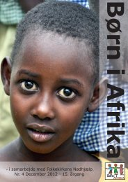nr. 4 som pdf-fil - Børn i Afrika