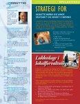 Alle sanser i spil - SundhedsTeam - Page 6