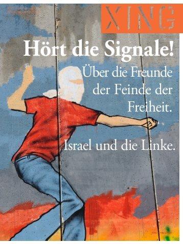 XING 24 :: Hört die Signale!