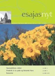 Esajasnyt 2 - Esajas Kirke
