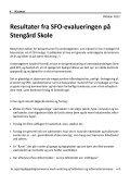 December 2012 Stengård Skole - Stengård Skoles hjemmenside - Page 4