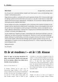 December 2012 Stengård Skole - Stengård Skoles hjemmenside - Page 6