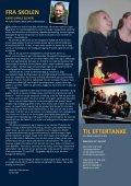 fra skolen - Tommerup Efterskole - Page 2