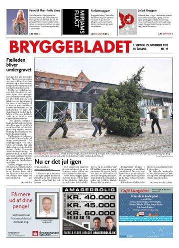 Nr. 19-2012 - Bryggebladet