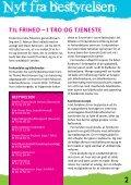 PåsKeFesten rørte hjerter og rystede Mure - Indre Mission i Fredericia - Page 2