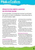 PåsKeFesten rørte hjerter og rystede Mure - Indre Mission i Fredericia - Page 4