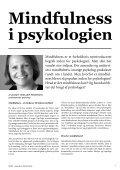 Kristen mindfulness: Har kristne også konkrete ... - IKON - Danmark - Page 7