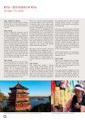 Det bedste af Kina - Stjernegaard Rejser - Page 4