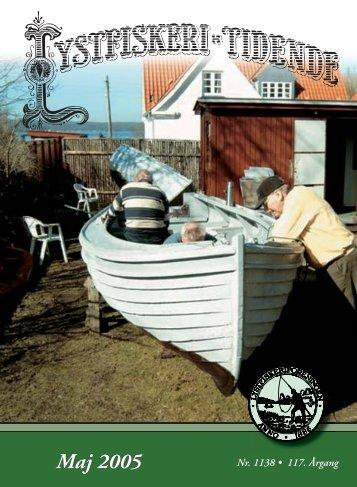 Maj 2005 - Lystfiskeriforeningen