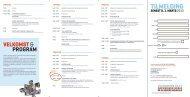 Hent kursus program for 2013 her (8,06 MB) - Folkekirkens Nødhjælp