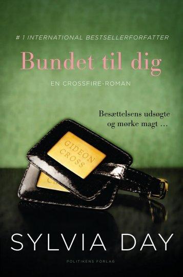 Bundet til dig - Politikens Forlag
