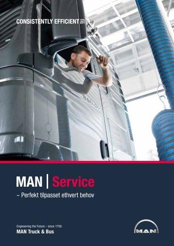 Brochure om MAN Service (3 MB PDF)
