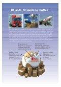 Hvis der er liv, finder vi også en transport mulighed... - Cargo2000.dk - Page 3