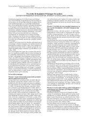 Fra risiko til dygtighed: Principper for praksis - Inerisaavik