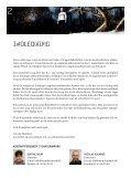 UNGDOMSUDDANNELSE OG ELITESPORT 2011/2012 - Page 2