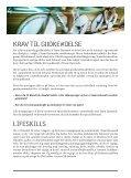 UNGDOMSUDDANNELSE OG ELITESPORT 2011/2012 - Page 4