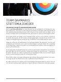 UNGDOMSUDDANNELSE OG ELITESPORT 2011/2012 - Page 5