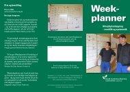 Week- planner - LandbrugsInfo