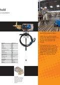 Nilfisk-ALTO MAXXI 4 – HELT KOMPROMISLØS - Page 3