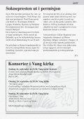 Vang Menighetsblad Vang Menighetsblad - Mediamannen - Page 3