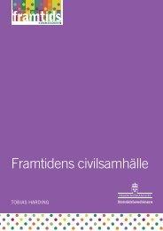 Framtidens civilsamhälle - Regeringen