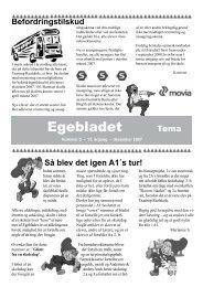 Egeblad nr. 2 2007-08 - Taastrup Realskole